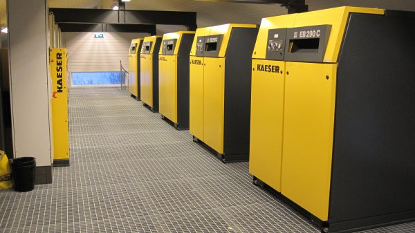 J.Orts Distribuidores Kaeser compresores