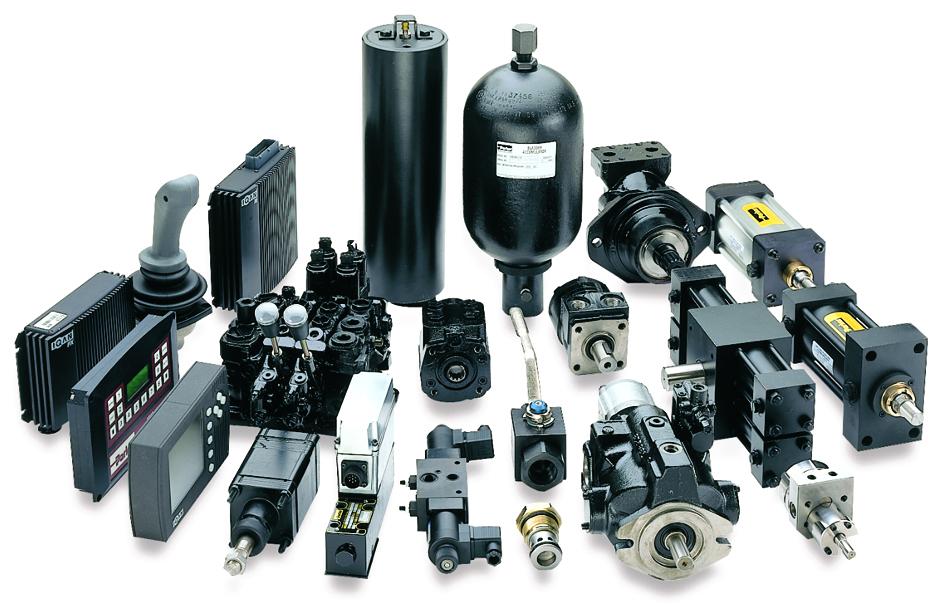 suministros hidraulica