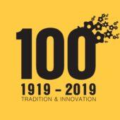 100 aniversario Kaeser compresores